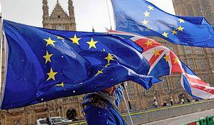 Brexit. Wygrana Johnsona = szybkie i zdecydowane wyjście z Unii
