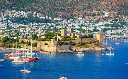 Wyjazd do Turcji wyjątkowo tani. Lira traci po decyzji S&P