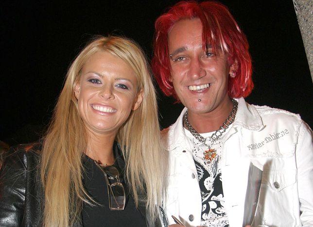 Michał Wiśniewski i Mandaryna wzięli ślub na biegunie. Minęło już 16 lat!