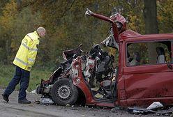 Po wypadku w Holandii: 3 Polaków w stanie krytycznym