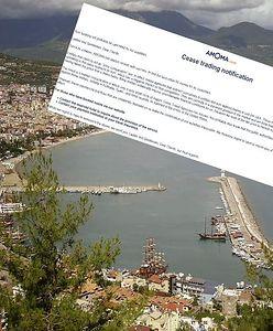 Bankructwo pośrednika rezerwacji hotelowej Amoma.com. Turyści mają problem