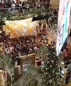 5 osób trafiło do szpitala po walce o balony. Chaos w Australii