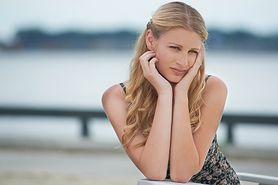 Trądzik różowaty - przyczyny, objawy, leczenie