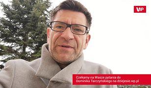 """Dominik Tarczyński gościem programu """"Wyborczy Grill"""""""