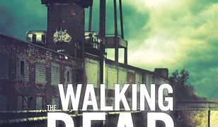 Żywe trupy. (#2). The Walking Dead. Żywe Trupy. Droga do Woodbury (wyd. 2)