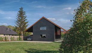 """Dla wielu inwestorów """"prosty dom"""" oznacza budynek taki jak wszystkie, a nie najbardziej logiczne i oszczędne rozwiązania."""