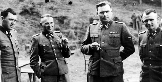 69 lat temu wykonany został wyrok śmierci na twórcy obozu Auschwitz