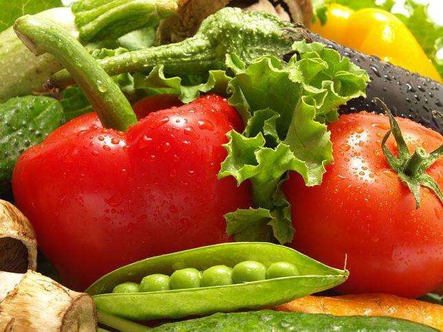 Te warzywa są zdrowsze po ugotowaniu