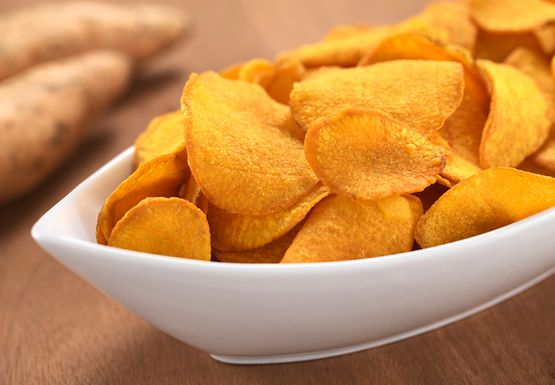 Przerażająca prawda o chipsach