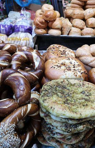 Tel Aviv. To tam spróbujesz najlepszego humusu