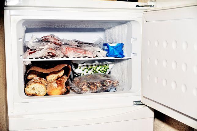 Nieświeże jedzenie może być przyczyną poważnego zatrucia