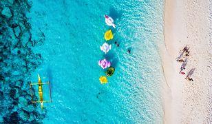 Wyspa Boracay będzie otwarta dla turystów od 26 października