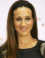 Sarah Jessica Parker podziwia Angelinę Jolie
