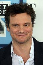 Colin Firth kładzie tory