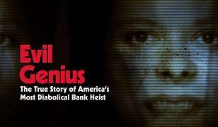 Evil Genius – opis fabuły, lista odcinków