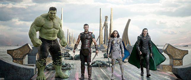 """Thor: Ragnarok"" reaktywacja"