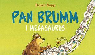 Pan Brumm. Pan Brumm i Megasaurus