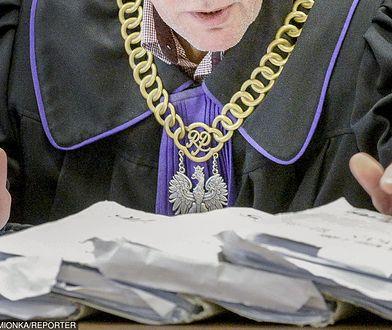 Zdaniem biznesmena, Sąd Okręgowy w Warszawie skopiował zbyt dużą ilość uzasadnienia sądu I instancji