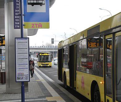 Katowice. Zliczą pasażerów, by lepiej ułożyć rozkład jazdy