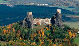 Czeskie zamki, które musisz zobaczyć!