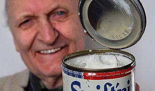 Miał 64 lata, ale nadawał się do zjedzenia