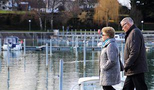 Waloryzacja emerytury. O ile wzrosną świadczenia dla seniorów?