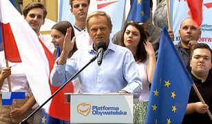 Jest skarga na TVP. Poszło o materiał o Tusku
