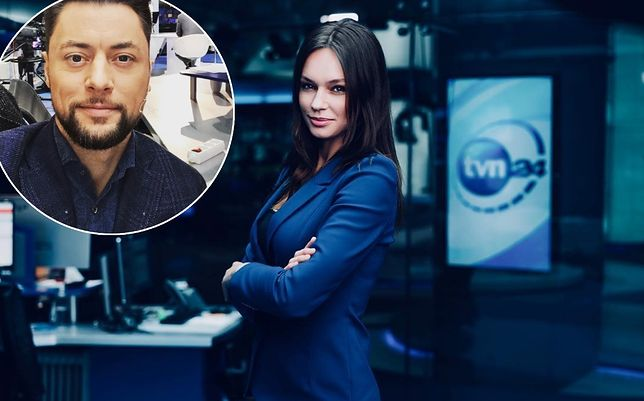 Janiec i Dolega odchodzą z TVN24