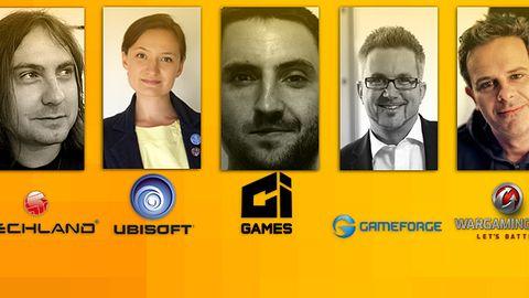 Krajowa Konferencja Wytwarzania Gier Komputerowych startuje już w piątek