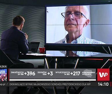 Wybory 2020 r. Marek Belka tłumaczy, skąd coraz ostrzejsza retoryka Andrzeja Dudy wobec LGBT