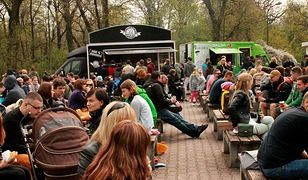 Zlot food trucków już w ten weekend