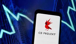 CD Projekt na zakupach. Wyda miliony na polskie obligacje