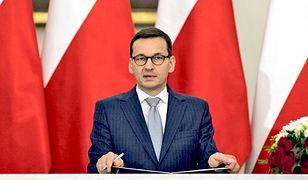 Mateusz Morawiecki po objęciu teki ministra finansów postanowił podnieść kwotę wolną od podatku z 3091 zł do 6600 zł