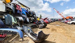UOKiK apeluje o ostrożność podczas kupna części i akcesoriów samochodowych
