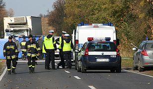 Prokuratura szuka świadków wypadku pod Nowym Miastem
