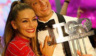 Jowita i Michał wygrali brytyjski show taneczny