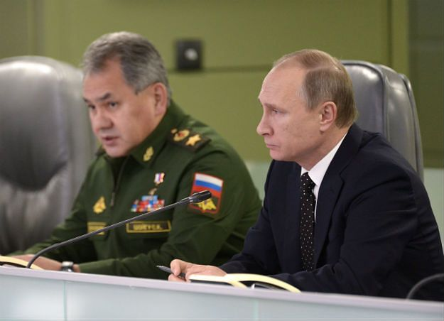 CIA: Putin stał za atakami hakerów. Jak odpowie Ameryka?