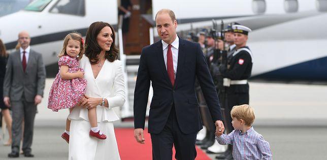 Brytyjska rodzina królewska