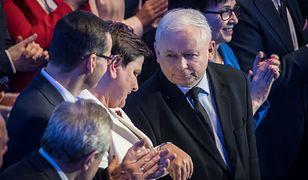 Wybory parlamentarne 2019. Jarosław Kaczyński może czuć się pewnie