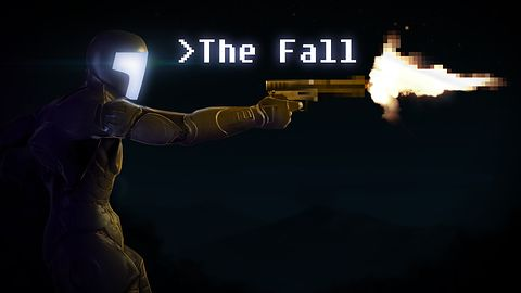 The Fall za darmo. Przepiękny platformer w Epic Games Store