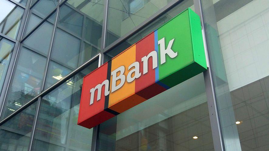 mBank ostrzega przed fałszywymi e-mailami z informacją o przelewie