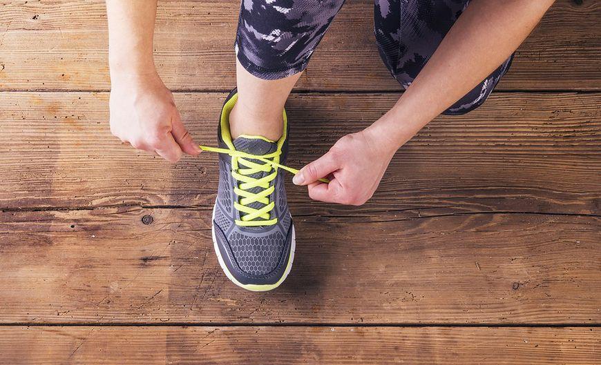 Uprawianie slow jogging