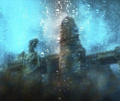 Helike - czy to zaginione miasto stało się inspiracją dla legendy o Atlantydzie?