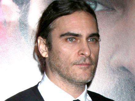 Joaquin Phoenix przerażony sławą