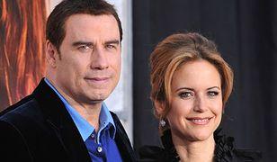 John Travolta znów został ojcem!