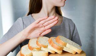 Dieta bez glutenu i laktozy jest przeznaczona dla osób z chorobą trzewną