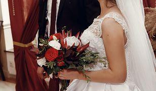 Pary młode najczęściej chcą dostawać pieniądze jako prezent ślubny