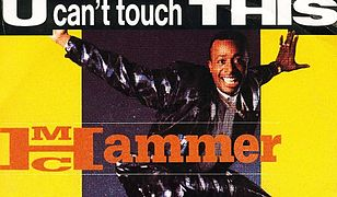 Ze sceny na ulicę: MC Hammer
