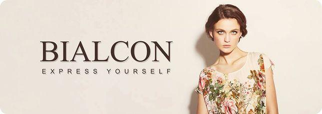 Polska marka odzieżowa Bialcon