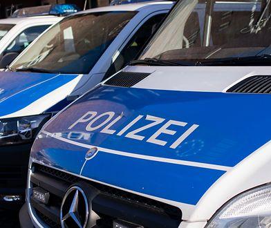 Niemcy. Policja rozbiła arabski rodzinny gang